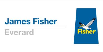 James Fisher Everard company logo