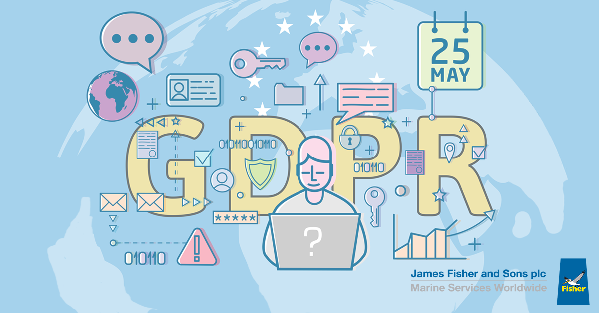 JFS GDPR graphic