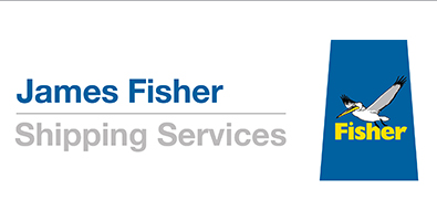 James Fisher Shipping Services company logo